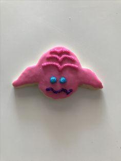 Krang cookie - Teenage Mutant Ninja Turtles