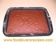 Tart Recipes, My Recipes, Baking Recipes, Dessert Recipes, Favorite Recipes, Recipies, Chocolate Cake Mix Cookies, Chocolate Cake Mixes, African Dessert