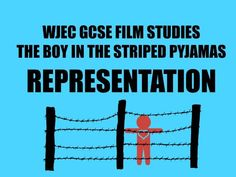 This powerpoint explores Representation  in The Boy in the Striped Pyjamas for WJEC GCSE FILM STUDIES PAPER 2. It lists the social groups and types of character and links these to key scenes in the film. There are also exam style questions for students to...