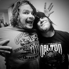 When a peacock and a death machine are together. We're adorable. Sami Callihan, Wrestling Stars, Lucha Underground, Wwe, Peacock, Indie, Death, Sexy, Instagram Posts