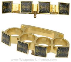 Chopper_Emblem-Brass_Knuckles-Gold.jpg (450×392)