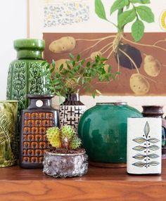 14 snygga stilleben som ger ditt hem det lilla extra - Artiklar - Hus & Hem