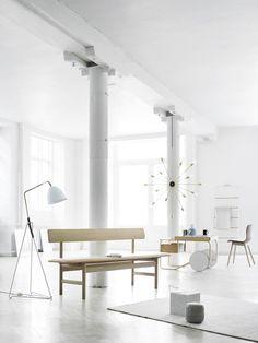 Silke Bonde x Nordic Summer: