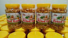 RCP Fried Garlic Granules