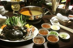 Famous Thai hotpot restaurant opens in PH - http://travelthailand.biz/famous-thai-hotpot-restaurant-opens-in-ph/
