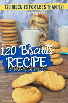 Frugal Meals, Budget Meals, Budget Recipes, Family Meals, Kids Meals, Family Recipes, New Zealand Food, Condensed Milk Recipes
