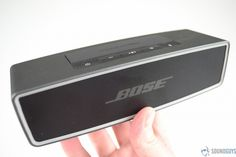 WIN A Bose SoundLink Mini 2 - International Giveaway