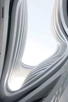 Zaha Hadid  www.monogramlondon.com/inspiration