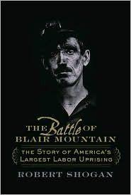 Battle of Blair Mountain