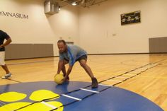 Jimmy Rollins Med Ball Speed Ladder Baseball Exercises - STACK