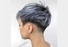 70 Short Shaggy, Spiky, Edgy Pixie Cuts and Hairstyles Choppy Pixie Fade Choppy Pixie Cut, Edgy Pixie Cuts, Best Pixie Cuts, Asymmetrical Pixie, Long Pixie, Short Hair Pixie Edgy, Buzzed Pixie, Choppy Haircuts, Short Pixie Haircuts