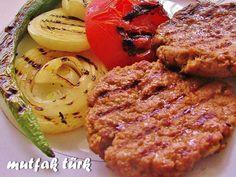 mutfak türk: kasap köfte tarifi