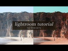 In this Lightroom Color Grade Tutorial, you'll learn how to master color and make your photos pop using lightrooms best color grading tools. Wondering how to color grade in Lightroom Unpack the nuts and bolts and look at color inside of Lightroom. After a Lightroom Color Grading Tutorial for beginners? Watch NOW