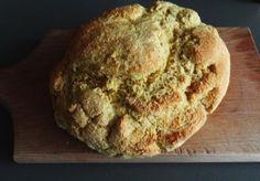 French Corn Bread