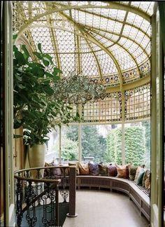 Dream Glasshouse