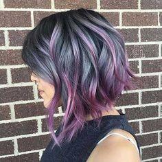 Neueste Short Hairstyles-18