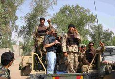 bucket list, anthoni shadid, superman script, iraq war, book review, war zone