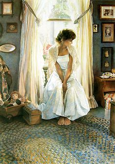 Country Home  by Steve Hanks