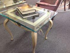 De Boers End Table  $255