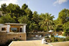 Smaakvolle woning in Marokkaanse sfeer op een bijzondere locatie met een fantastisch uitzicht.
