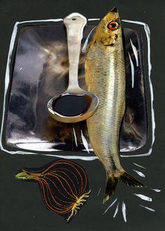 illustratie FOOD studio AHvdK    http://allehoekenvandekamer.wordpress.com