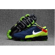 Men Nike Air Max 2018 Blue Green White Nike Air Max 2017, Nike Air Max Running, Nike Air Vapormax, Mens Nike Air, Cheap Nike Air Max, Running Shoes For Men, Nike Men, Green Sneakers, Men's Sneakers