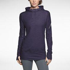 Nike Dri-FIT Wool Women's Training Hoodie
