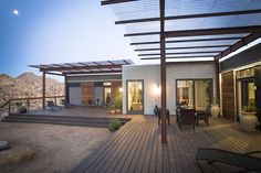 7 prefab eco-houses you can order today - AOL