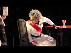 Antonio e Cleopatra / Teatro Stabile di Torino e Museo Egizio di Torino - YouTube