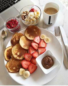 Think Food, I Love Food, Good Food, Yummy Food, Delicious Meals, Fun Food, Tasty, Plats Healthy, Food Goals