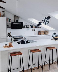 Un appartement sous les toits - Lili in wonderland