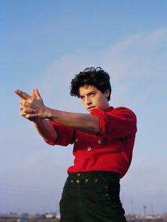Cole Sprouse - The Last Magazine 2017 Photoshoots