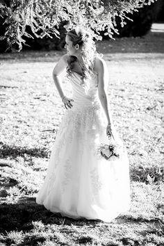 The Patient Bride