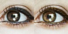 Deze kleur eyeliner laat je ogen het beste uitkomen