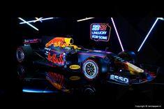 Red Bull Racing presenteert RB13 - Verstappen.nl