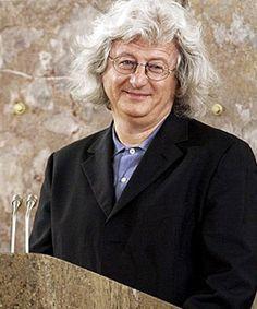 Péter Esterházy.