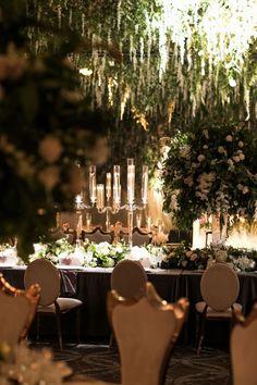 Featured Photographer Samuel Lippke Studios Wedding Reception Idea Las Vegas Weddings Mod