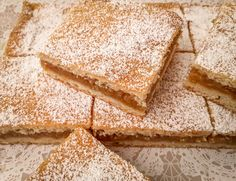 Sweets Recipes, Cookie Recipes, Coffee Dessert, Hungarian Recipes, Food To Make, Deserts, Bread, Vegan, Cookies