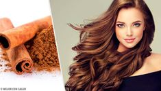 Most women will struggle with frizzy hair at some point, but it's an easy problem to address. Find out how to tame frizzy hair naturally! Damp Hair Styles, Natural Hair Styles, Long Hair Styles, Cinnamon Hair, Hair Lotion, Step By Step Hairstyles, Frizzy Hair, Hair Strand, Strong Hair