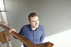 Dominik Budecki-Nehring, DBN Projekt. Fot. Paweł Krzywicki/DBN Projekt. http://pawelkrzywicki.com/