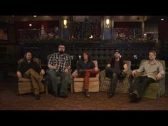 """Home Free """"Hunter Hayes Medley""""...Could listen to these guys sing all day!"""