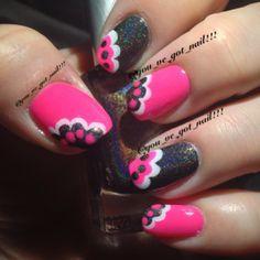 you_ve_got_nail #nail #nails #nailart