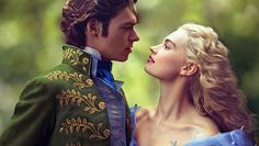 Infinity House: The Problem With Cinderella Being Released...Again