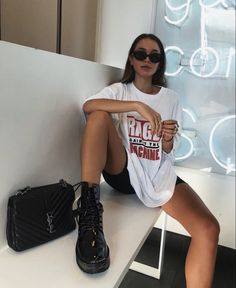 Best Aesthetic Clothes Part 18 Indie Outfits, Trendy Outfits, Summer Outfits, Fashion Outfits, Womens Fashion, Outfits 2016, Beach Outfits, Travel Outfits, Winter Outfits