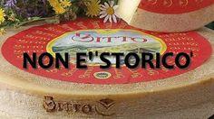 RibellidelBitto: L'unico formaggio storico dei ribelli