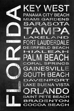 Subway Florida State 3 Digital Art by Melissa Smith