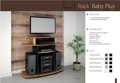 Rack Baby Plus MÓVEIS NOVOS COM PREÇO DE FÁBRICA/ATACADO.  Super promoção  (Valor de móvel na caixa) Atenção somente à vista/em dinheiro.  Whatzaap (62)9.9362-7510 Layane  Recebimento no ato da entrega. Aproveitem.