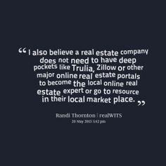 #QuoteOfTheDay #RealEstate