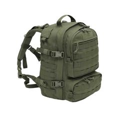 WARRIOR PEGASUS PACK OLIVE DRAB