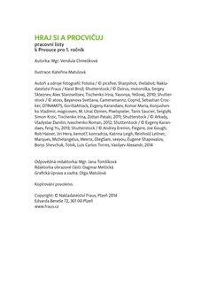 36 pracovních listů k učebnici Prvouka pro 1. ročník ZŠ